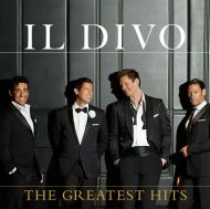 Il Divo - The Greatest Hits (Deluxe Edition) (2CD) [ CD ]