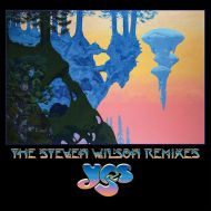 Yes - The Steven Wilson Remixes (6 x Vinyl Box Set) [ LP ]