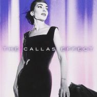 Maria Callas - The Callas Effect (2CD) [ CD ]