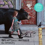 Red Hot Chili Peppers - The Getaway (2 x Vinyl) [ LP ]