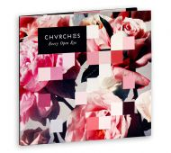 Chvrches - Every Open Eye (Special Еdition + 3 bonus tracks) [ CD ]