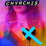 Chvrches - Love Is Dead [ CD ]