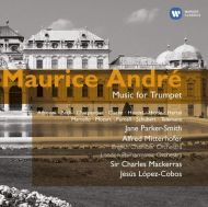 Maurice Andre - Music For Trumpet (Charpentier, Albinoni, Bach, Handel, Schubert...) (2CD) [ CD ]