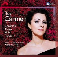 Bizet, G. - Carmen [Highlights] [ CD ]