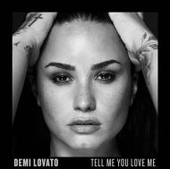 Demi Lovato - Tell Me You Love Me [ CD ]