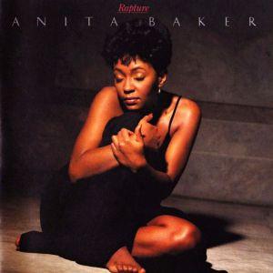 Anita Baker - Rapture [ CD ]