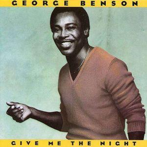 George Benson - Give Me The Night (Vinyl) [ LP ]