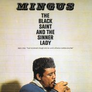 Charles Mingus - The Black Saint And The Sinner Lady [ CD ]
