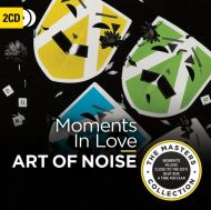 Art Of Noise - Moments In Love (The Masters Collection) (2CD) [ CD ]