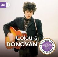 Donovan - Colours (The Masters Collection) (2CD) [ CD ]