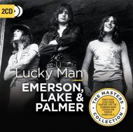 Emerson, Lake & Palmer - Lucky Man (The Masters Collection) (2CD) [ CD ]