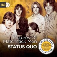 Status Quo - Pictures Of Matchstick Man (The Masters Collection) (2CD) [ CD ]