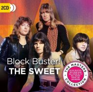 Sweet - Block Buster (The Masters Collection) (2CD) [ CD ]