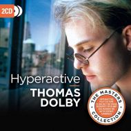 Thomas Dolby - Hyperactive (The Masters Collection) (2CD) [ CD ]