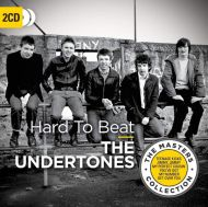 Undertones - Hard To Beat (The Masters Collection) (2CD) [ CD ]