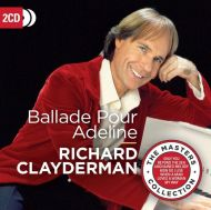 Richard Clayderman - Ballade Pour Adeline (The Masters Collection) (2CD) [ CD ]