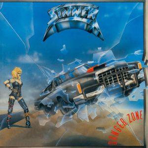 Sinner - Danger Zone (Vinyl) [ LP ]