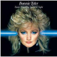Bonnie Tyler - Faster Than The Speed Of Night (Limited Edition) (Vinyl) [ LP ]