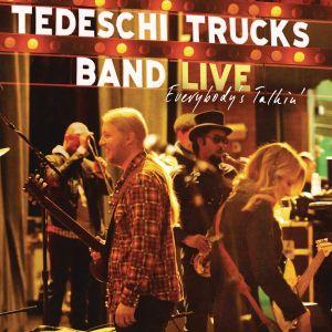 Tedeschi Trucks Band - Everybody's Talkin' (3 x Vinyl) [ LP ]