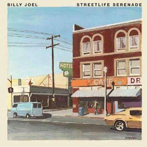 Billy Joel - Streetlife Serenade (Vinyl) [ LP ]
