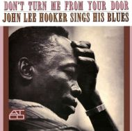 John Lee Hooker - Don't Turn Me From Your Door (Mono Recording) (Vinyl) [ LP ]