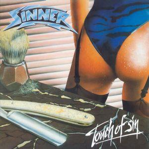 Sinner - Touch Of Sin (Vinyl) [ LP ]