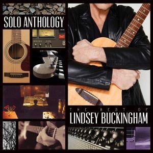 Lindsey Buckingham - Solo Anthology: The Best Of Lindsey Buckingham [ CD ]