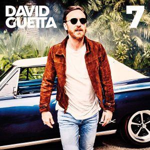 David Guetta - 7 (2CD) [ CD ]