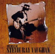 Stevie Ray Vaughan - The Best Of [ CD ]