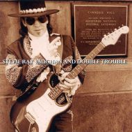 Stevie Ray Vaughan & Double Trouble - Live At Carnegie Hall [ CD ]