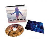 Lenny Kravitz - Raise Vibration [ CD ]