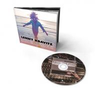 Lenny Kravitz - Raise Vibration (Deluxe Edition) [ CD ]