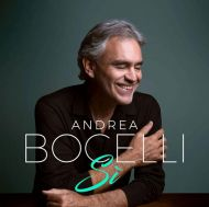 Andrea Bocelli - Si (Import Edition) [ CD ]