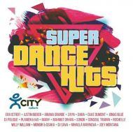 Super Dance Hits - Various Artists (2016) [ CD ]