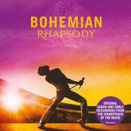 Queen - Bohemian Rhapsody (The Original Soundtrack) [ CD ]