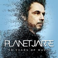 Jean-Michel Jarre - Planet Jarre (50 Years Of Music) (2CD) [ CD ]