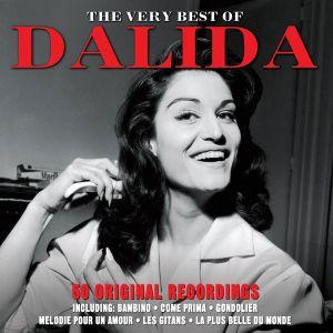 Dalida - The Very Best Of Dalida (2CD) [ CD ]