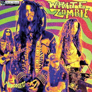 White Zombie - La Sexorcisto: Devil Music Volume 1 (Vinyl) [ LP ]