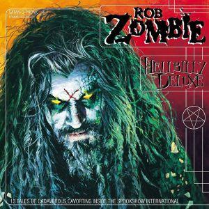 Rob Zombie - Hellbilly Deluxe (Vinyl) [ LP ]