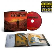 Joe Bonamassa - Redemption (Limited Deluxe Edition) [ CD ]