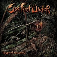 Six Feet Under - Crypt Of The Devil [ CD ]