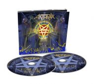 Anthrax - For All Kings (Limited Tour Edition) (2CD) [ CD ]
