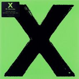 Ed Sheeran - Multiply (X) (Limited Edition Dark Green Vinyl) (2 x Vinyl) [ LP ]