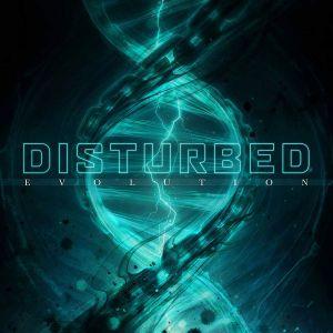Disturbed - Evolution (Vinyl) [ LP ]