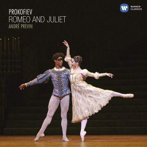 Prokofiev, S. - Romeo And Juliet (2CD) [ CD ]
