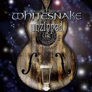 Whitesnake - Unzipped [ CD ]
