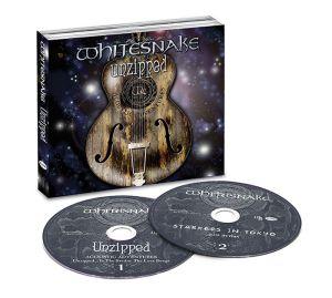 Whitesnake - Unzipped (Deluxe Edition) (2CD) [ CD ]