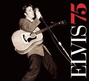 Elvis Presley - Elvis 75 (3CD Box) [ CD ]