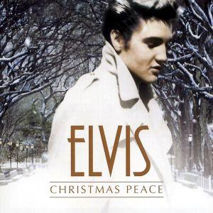 Elvis Presley - Christmas Peace [ CD ]
