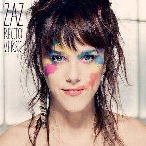 Zaz - Recto verso (Reissue, Jewel Case Edition) [ CD ]